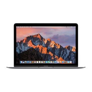 Apple 苹果 MacBook 12英寸笔记本电脑 (Core i5 8GB 512GB ) 深空灰