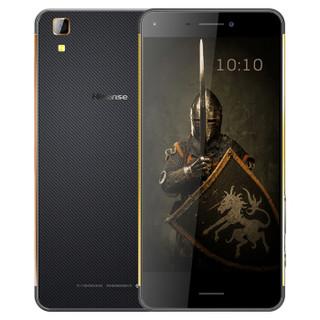 Hisense 海信 凯夫拉K1 智能手机 4GB+64GB 黑曜金