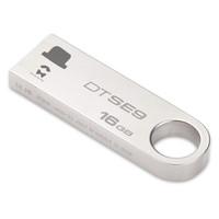 Kingston 金士顿 DTSE9H USB2.0 定制版 U盘 16GB *2