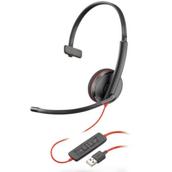 plantronics 缤特力 C3210 耳机