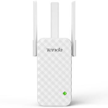 Tenda 腾达 A12 WiFi信号放大器 (白色)