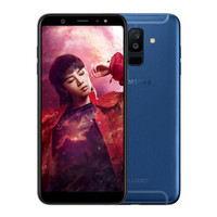 SAMSUNG 三星 Galaxy A9 Star lite 智能手机 4GB+64GB版 深海蓝