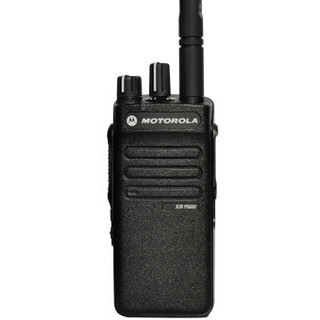 MOTOROLA 摩托罗拉 XIR P6600i 数字对讲机
