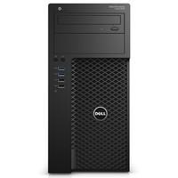 DELL 戴尔 T3620 Precision T3620 塔式工作站 ( 酷睿Core i5 4GB 2TB WX2100 2G独立显卡) (酷睿Core i5、4GB、2TB、WX2100 2G独立显卡)