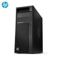 HP 惠普 Z440 440 台式机 (至强Xeon-E5、16G、1TB)