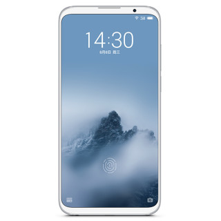 MEIZU 魅族 16th Plus 智能手机 远山白 8GB 128GB