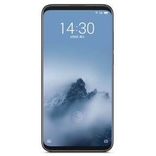 魅友,MEIZU 魅族 16th Plus 智能手机 静夜黑 6GB 128GB