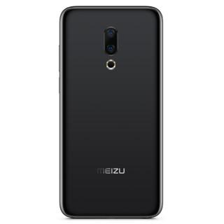 MEIZU 魅族 16th Plus 智能手机 静夜黑 6GB 128GB