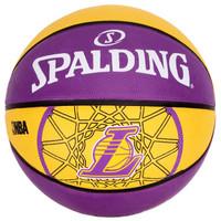 SPALDING 斯伯丁 83-156Y 7号篮球
