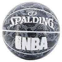 SPALDING 斯伯丁 76-156Y 7号篮球