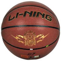 LI-NING 李宁 LBQK023-1 7号篮球