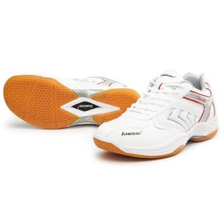 KAWASAKI 川崎 K-003 追风系列 男女专业羽毛球鞋