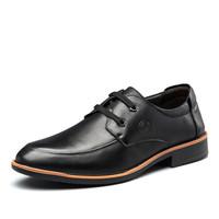 YEARCON 意尔康 6642ZE76236W 男士商务休闲皮鞋