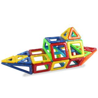 铭塔 磁力片积木玩具