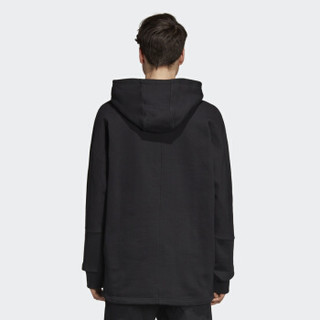 adidas 阿迪达斯 NMD HOODY DH2286 男子运动卫衣