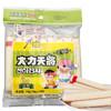 韩国进口 真珠 鳕鱼肠 大力天将 玉米味儿童鳕鱼肠 90g(10g*9根入) *10件 98元(合9.8元/件)