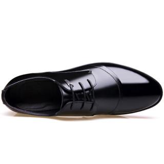 CARTELO 卡帝乐鳄鱼 513 男士皮鞋