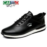 CARTELO KDLK199 男士系带板鞋