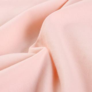 A21 4821330167 男士印花短袖T恤 浅粉红 S