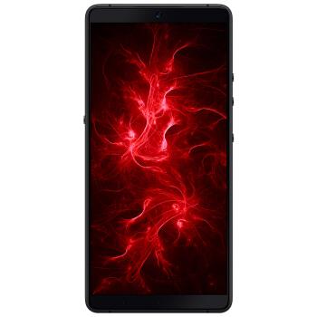 smartisan 锤子科技 坚果 Pro 2S 智能手机 碳黑色(细红线版)4GB 64GB