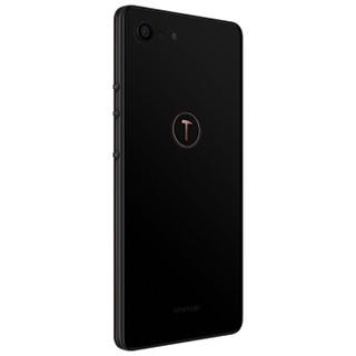 smartisan 锤子科技 坚果 Pro 2S 智能手机 碳黑色(细红线版)6GB 64GB