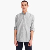 J.CREW H4306 男士条纹衬衫