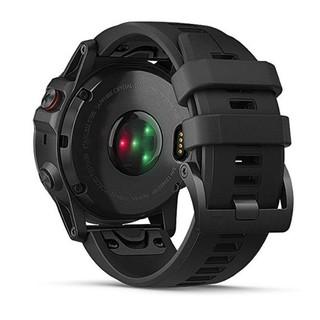 GARMIN 佳明 fenix5X Plus 英文版 多功能心率腕表