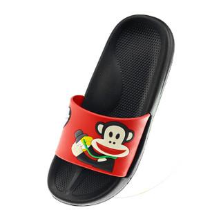 PAUL FRANK 大嘴猴 PF637 男女士沙滩拖鞋