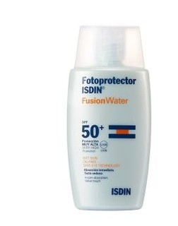 ISDIN 多维光护沁融水感防晒液 SPF50+