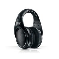 舒尔 Shure SRH1440 头戴式耳机