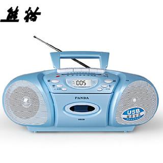 PANDA 熊猫 F-6608 台式录音机