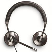 Plantronics 缤特力 C720 头戴式蓝牙耳机