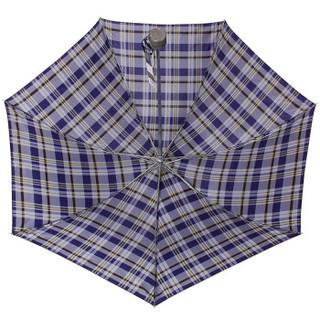 Paradise 天堂伞 三折钢杆晴雨伞