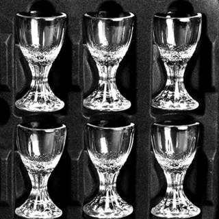 SURANER 舒拉娜 高脚钻石杯 15ml 6个装