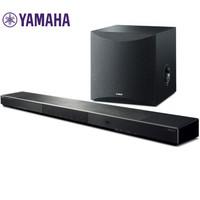 Yamaha 雅马哈 YSP-1600+NS-SW050 音响