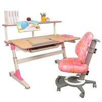 easy life 生活诚品 MY8808 F034款 儿童桌椅组合套装