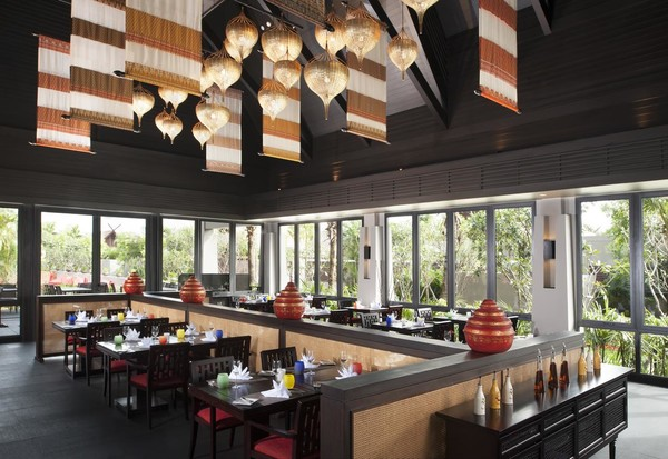 普吉岛迈考安纳塔拉度假酒店3晚套餐(听课房)