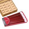 ZHONGHUA 中华 6610 橡皮和铅笔套装 (黄色)