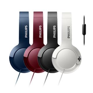 Philips 飞利浦 SHL3075 头戴式耳机