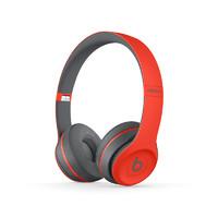 Beats Solo3 Wireless 头戴式耳机 霹雳红色特别版