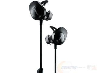 Bose SoundSport 无线耳机 黑色