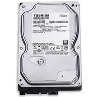 TOSHIBA 东芝 DT01ACA100 7200转 32M 机械硬盘 1TB