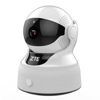 ZTE 中兴 小兴看看Q 720P监控摄像头