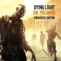 《Dying Light(消逝的光芒 )》PC版数字游戏