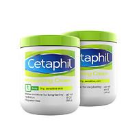 Cetaphil 丝塔芙 温和保湿润肤乳霜