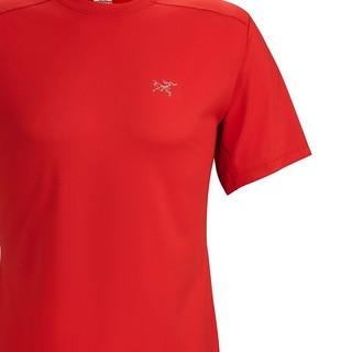ARC'TERYX 始祖鸟 Velox Crew SS 20987 男士速干T恤