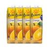 CYPRINA 塞浦丽娜 橙汁 1L*4瓶