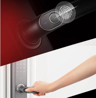 Lenovo 联想 Lecoo R1 智能指纹锁