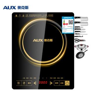 AUX 奥克斯 C2004LD 电磁炉