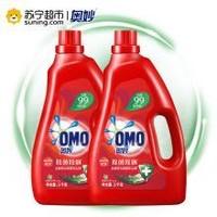 奥妙 除菌除螨洗衣液 3KG+3KG *2件